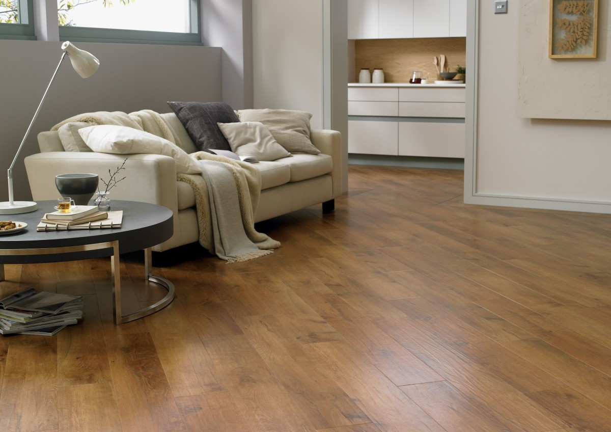 Perthshire Flooring are giving you the chance to take your pick of Oak flooring up to the value of £1000!