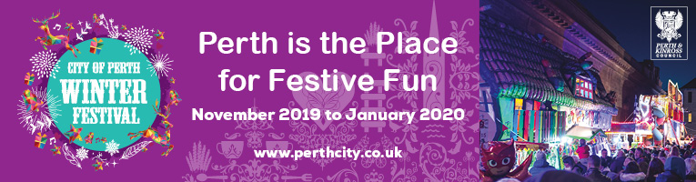What's On for Perth's Winter Festival 2019!