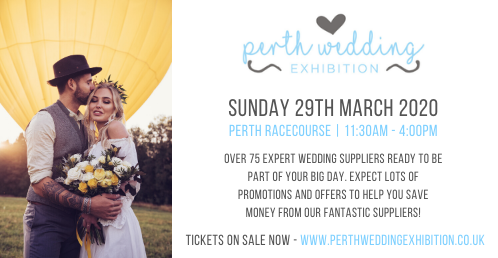 Perths Largest Wedding Fair