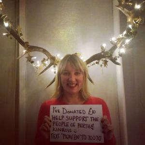 PKAVS 12 Days of Christmas Appeal