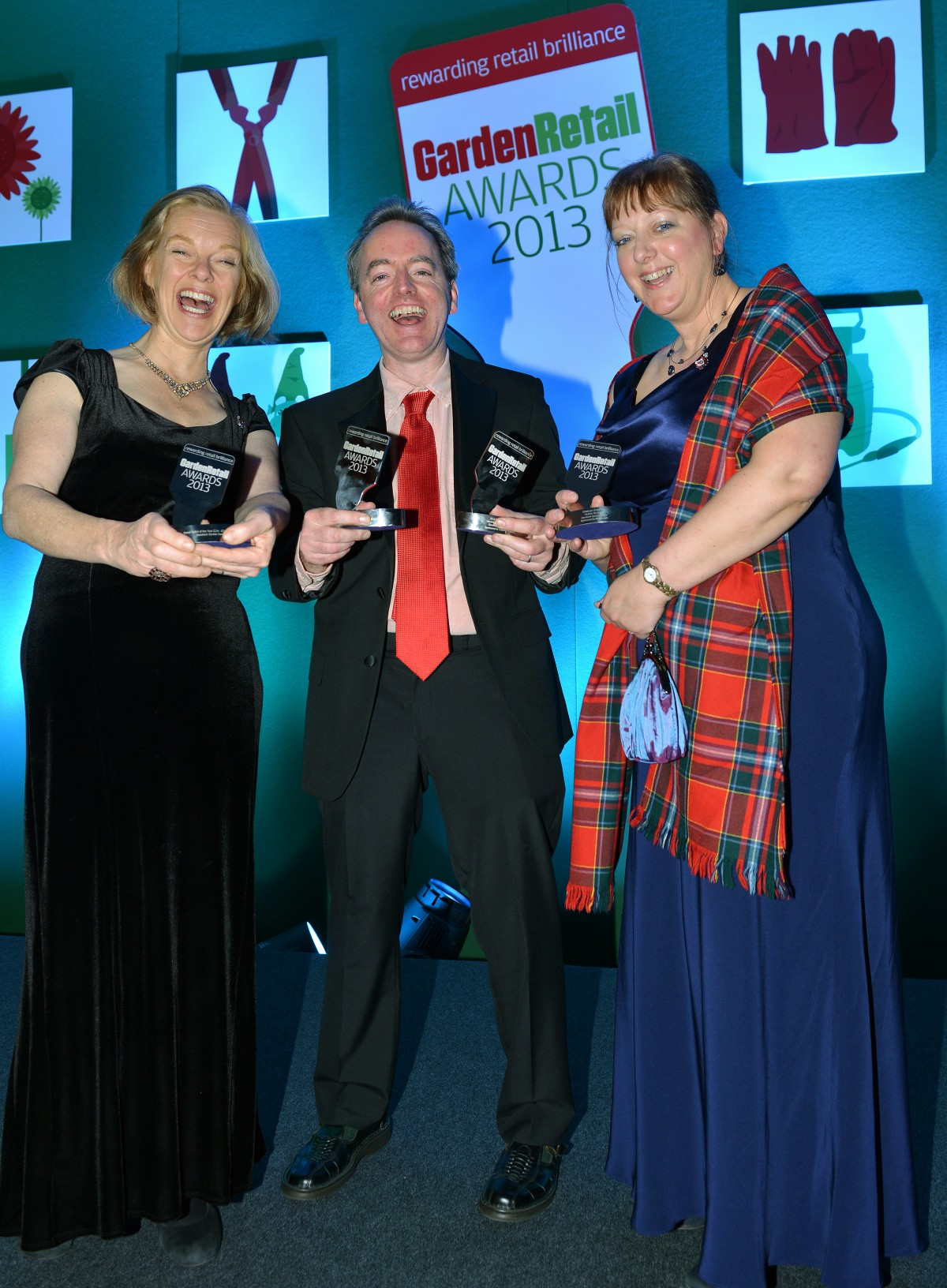 Garden Centre Awards