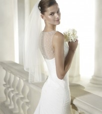 Wedding dress shopping is an exciting event and Ivory Whites invites you to spend it with them!
