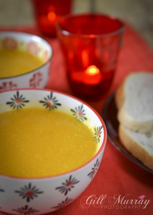 Search For A Soup Hero!