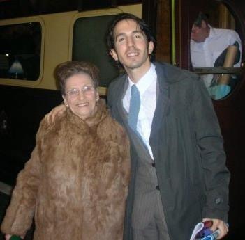Rae and Nana