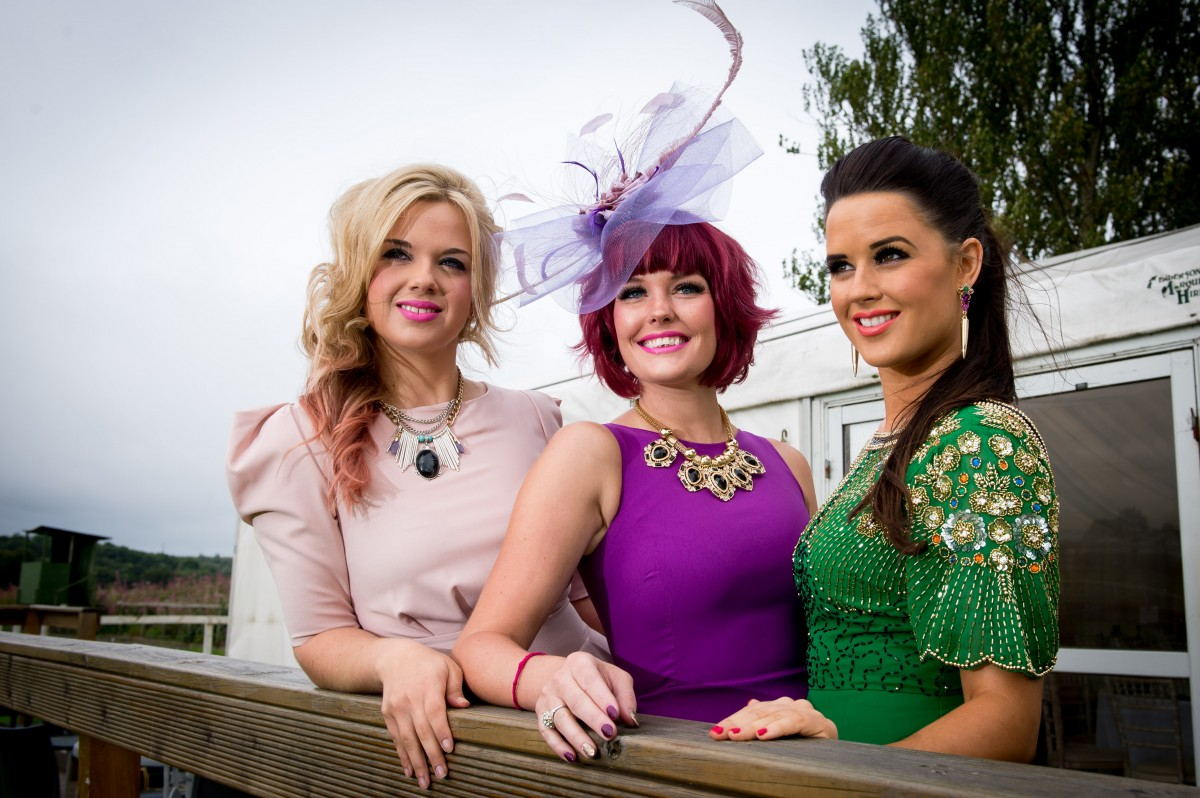 It's one of the most highly anticipated days on the racing calendar every year; get ready for Ladies Day at Perth Racecourse.