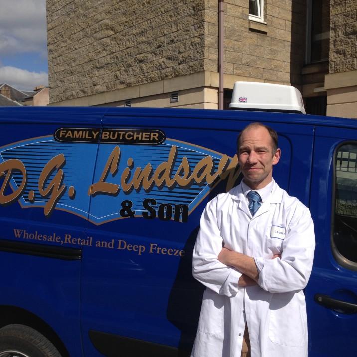 Beaton Lindsay Butcher