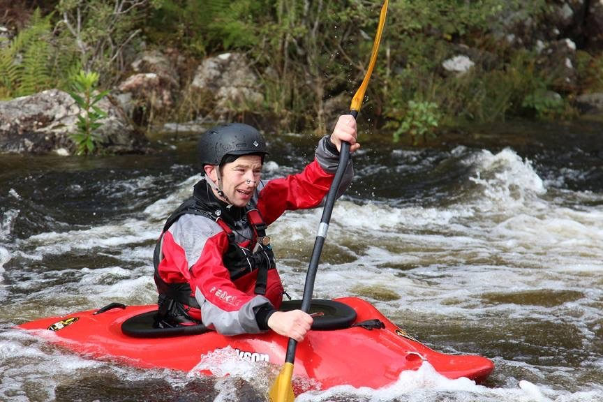 Beaton Kayak