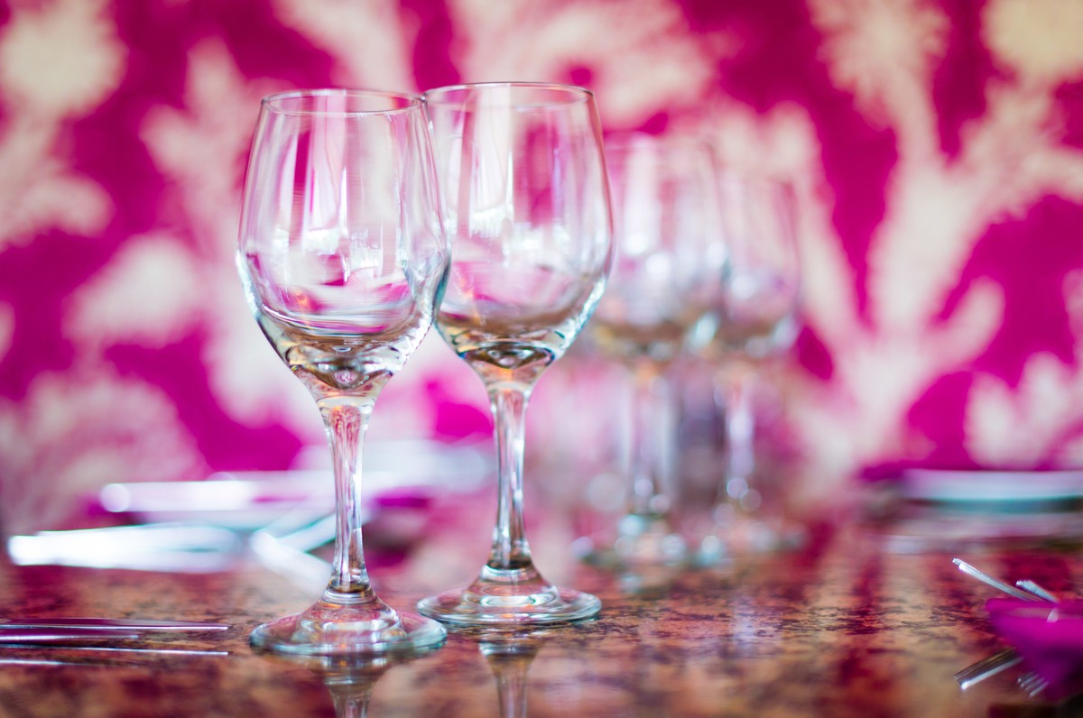 Events - Wine Glasses