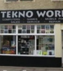 Tekno World