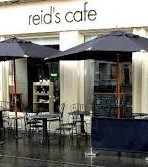 Reid's Cafe - Winebar