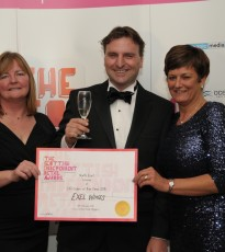 Exel Wines Wins at Independent Retail Awards
