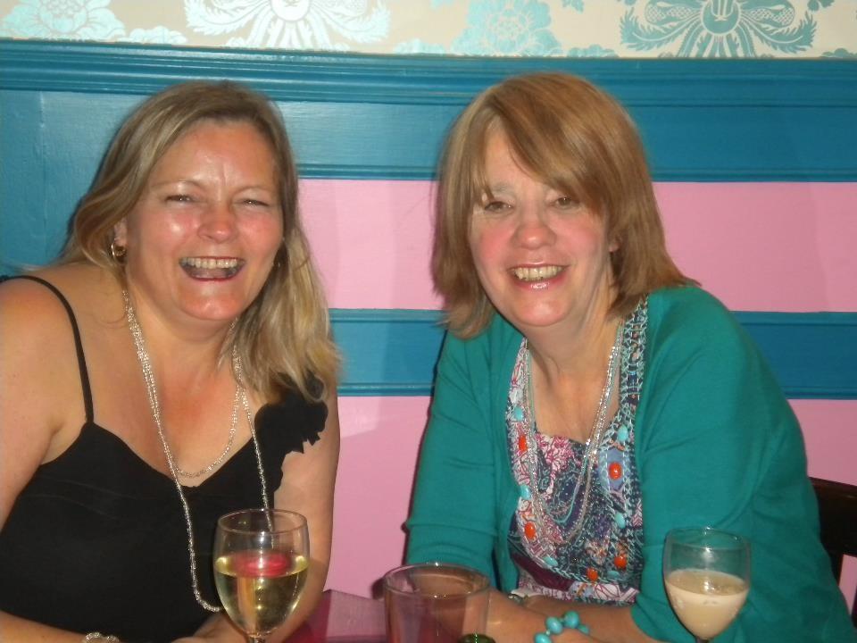 Mum and Lorraine