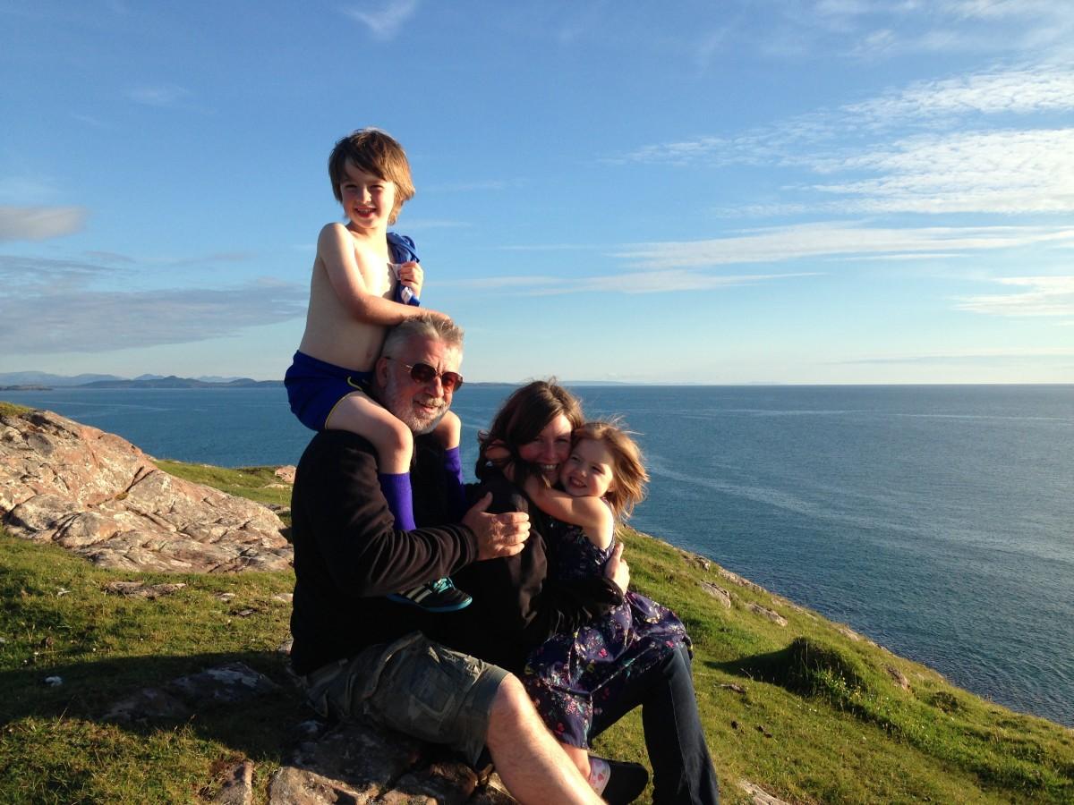 GAV and family