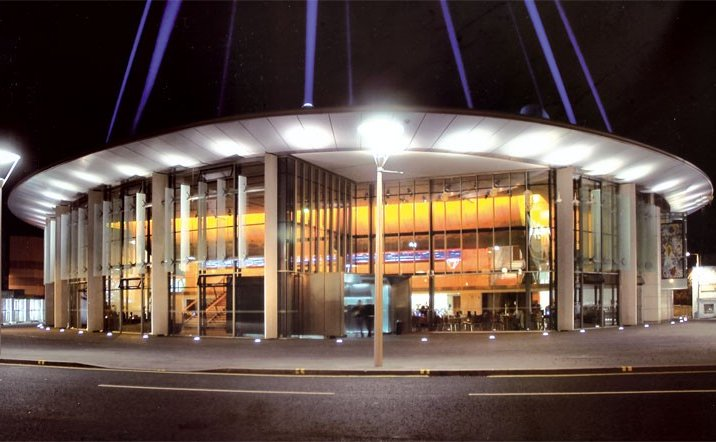 Perth's stunning concert hall offers a year-round programme of music, theatre, visual art, comedy and community events.