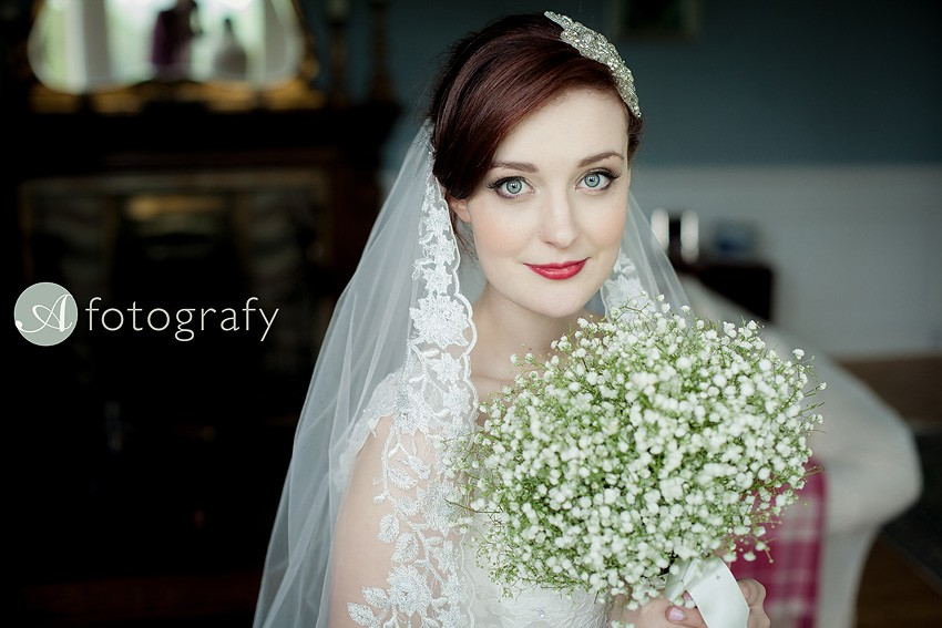 KIRSTY bride one