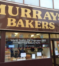 Murrays Bakers
