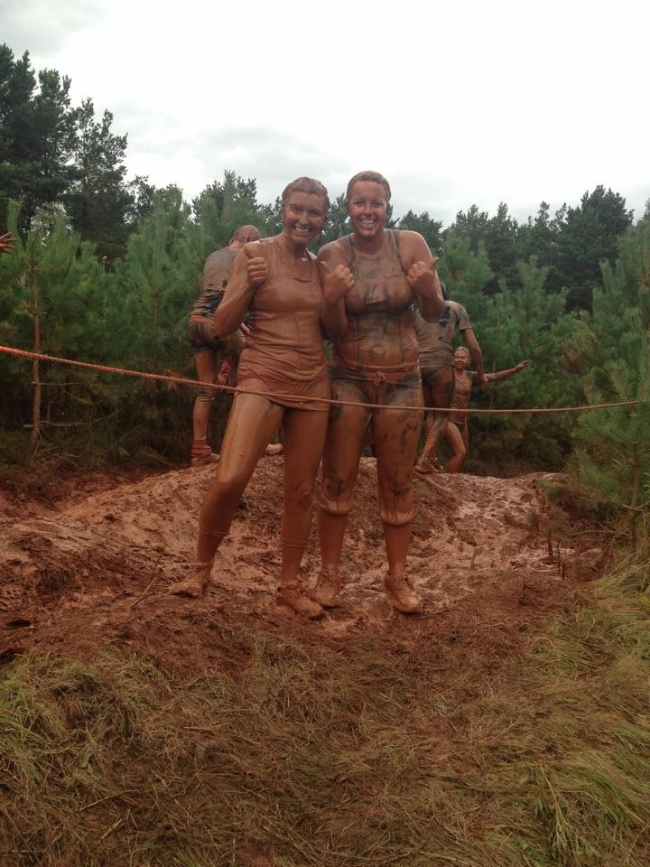 KIRSTY mud