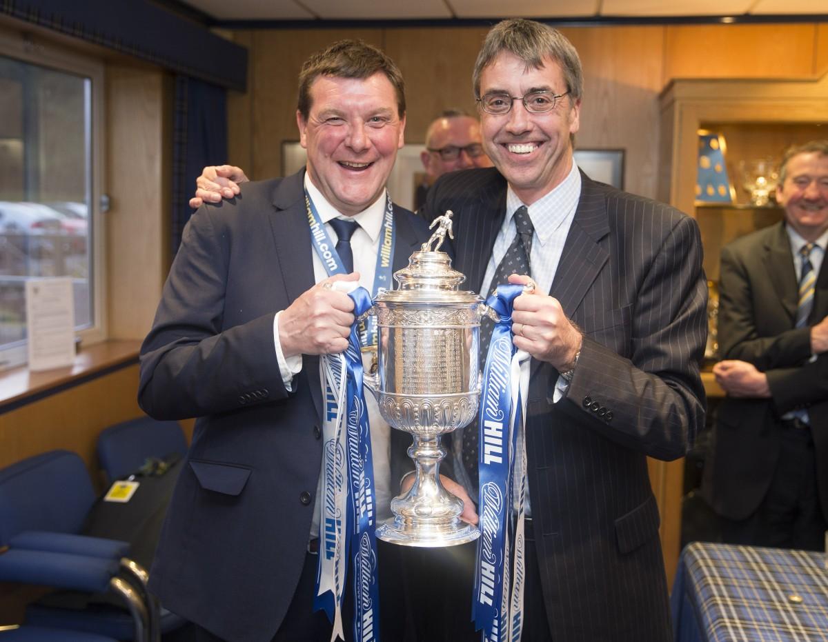 Gordon Scottish Cup