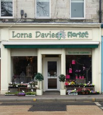Shops In Perth City Centre And Perthshire Scotland