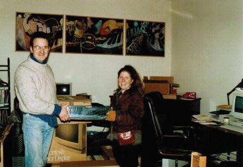 DEBRA patrick studio