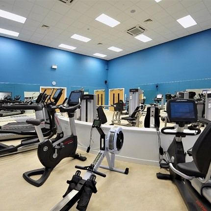 The fantastic sports and leisure facilities at North Inch Community Campus will provide many new sporting opportunities for both pupils attending the campus and the wider community of Perth.