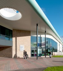Live Active Strathearn Community Campus