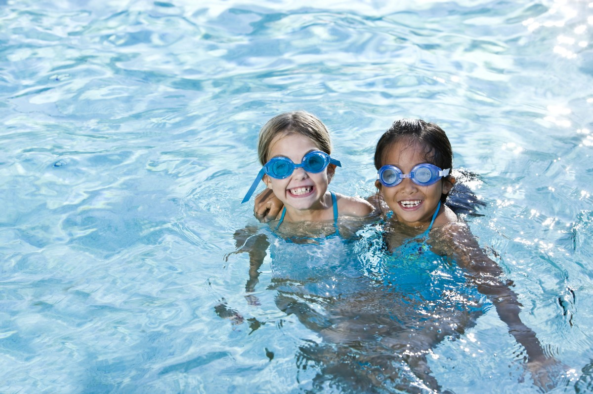 Live Active Easter Swimming