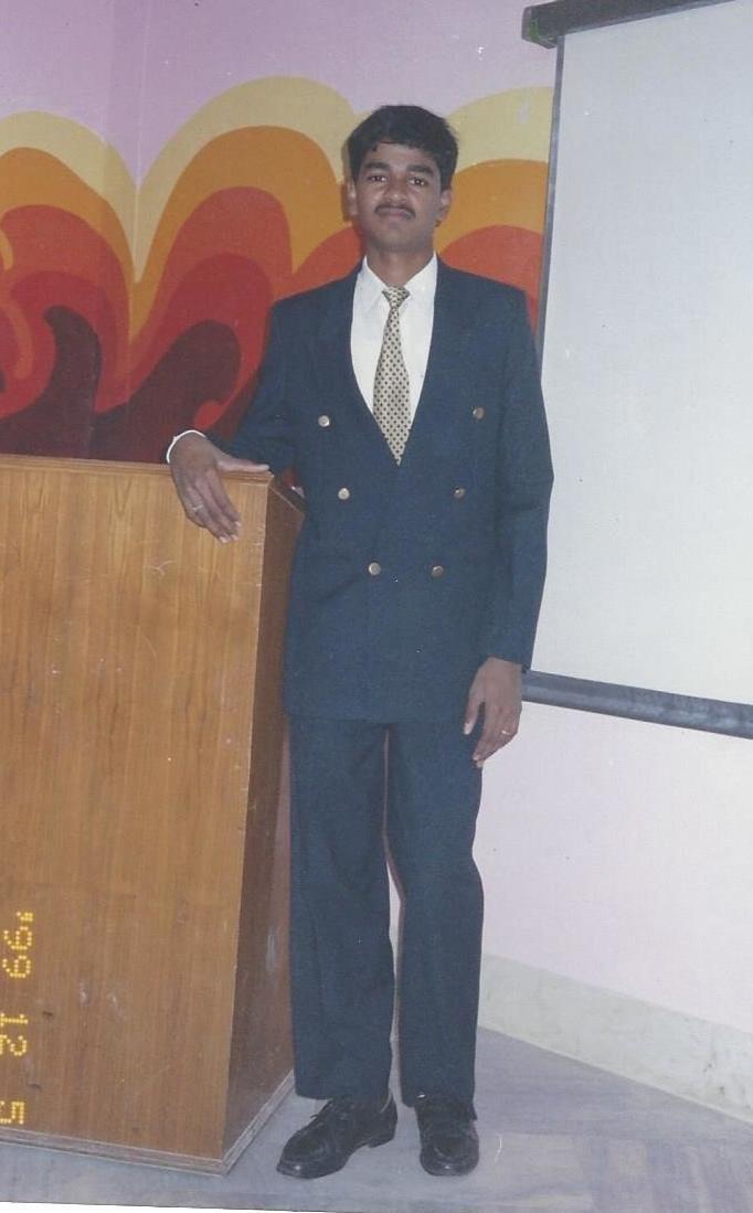 Praveen College