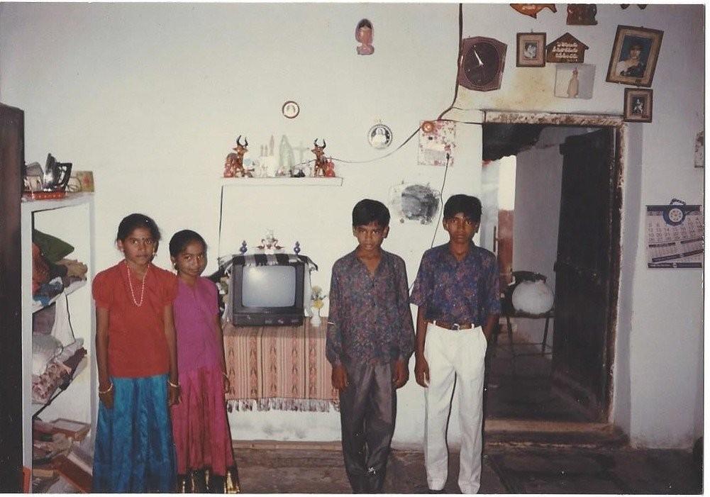Praveen TV