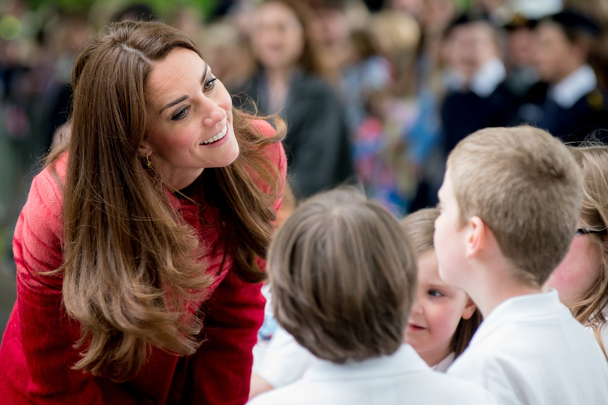 Fraser Kate Middleton