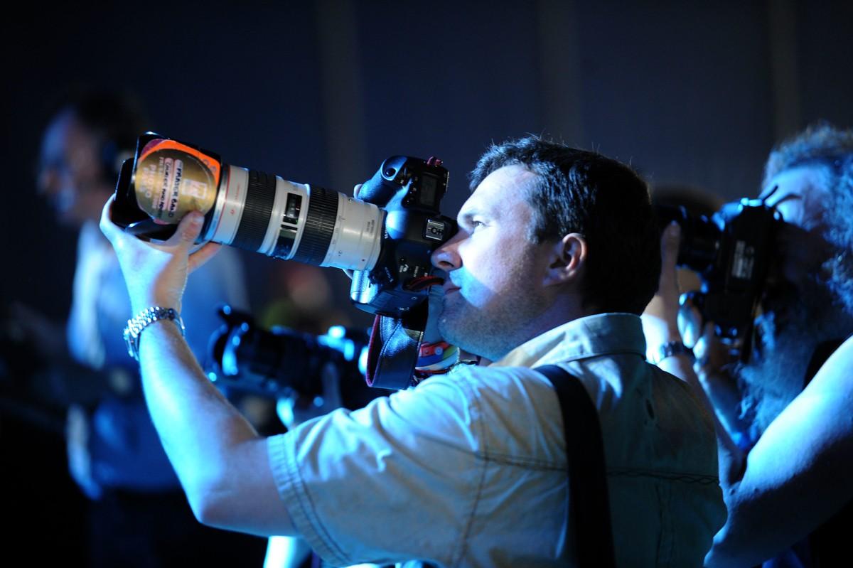 FRASER camera