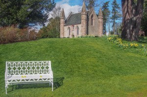 Perthshire's Historical Wonderland