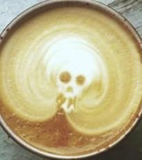 The Death Café