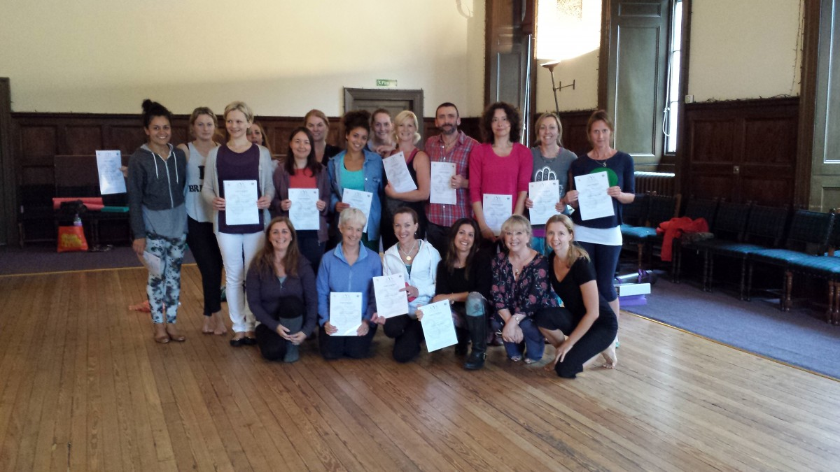 June Teacher Training