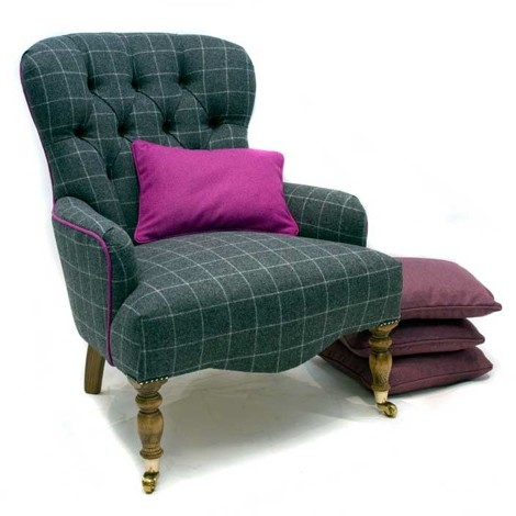 The Original Chair Company is located in Perth, Scotland.
