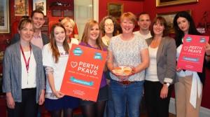 Love Perth, Love PKAVS
