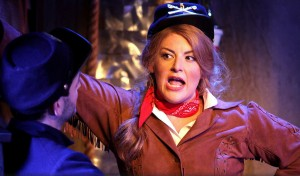 Calamity Jane Review