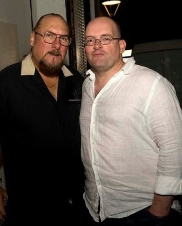 ANDY Steve Cropper