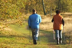 The wonderful Stride for Life walks can be found weekly throughout Perthshire and this Wednesday walk is a great way to explore a bit of Perth with other men in the area.