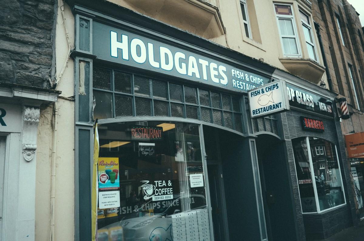 SouthSt Holdgates