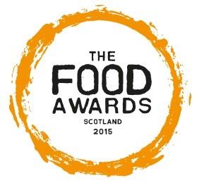 The Food Awards logo