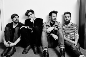 Twin Atlantic Tickets for Perth Concert Hall Gig this Friday