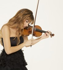 An intimate evening�s recital