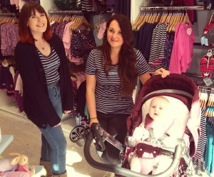 #RhonaRecommends - Baby Shops!