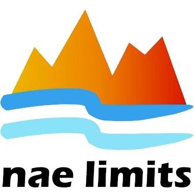 Nae Limits Logo