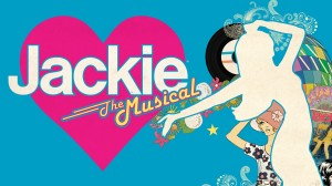 Jackie the Musical Logo