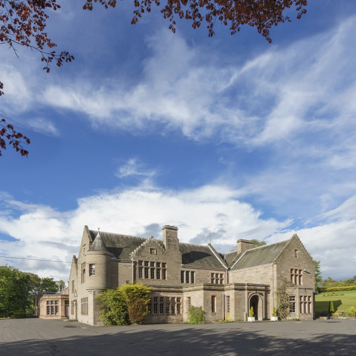 A warm welcome awaits you at this Country hotel just a few miles from Perth city centre!