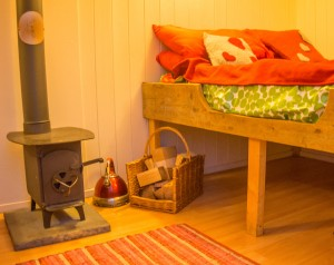 Perthshire's Glamping Paradise