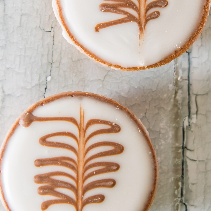 A Murrays Fern Cake (is that what they're actually called?)