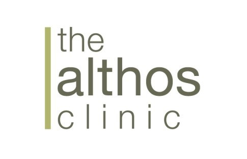 Wellbeing Althos logo